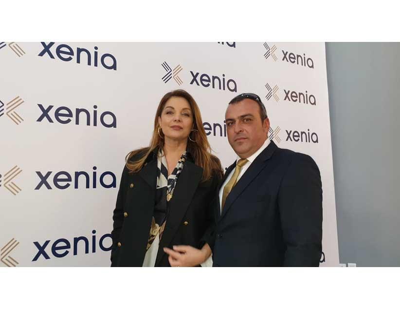 Η Νέα Ένωση Ξενοδόχων Π.Ε. Πρέβεζας στην έκθεσηXENIA2019 και στο 3ο Διεθνές Φόρουμ Φιλοξενίας