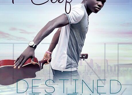 DESTINED TO FLY  - F-Clef