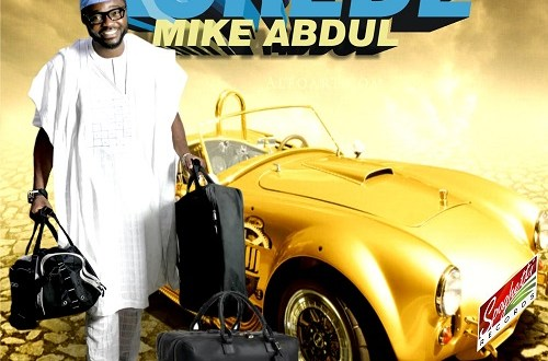 Mike Abdul - Korede