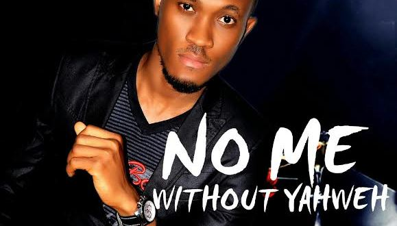 No Me Without Yahweh - Nicanor