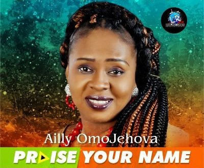 Ailly OmoJehovah
