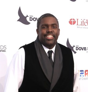 NASHVILLE, TN - OCTOBER 11:  Musician William McDowell arrives at the 2016 Dove Awards at Allen Arena, Lipscomb University on October 11, 2016 in Nashville, Tennessee.  (Photo by Anna Webber/Getty Images for Dove Awards)
