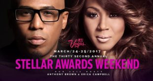 32ND STELLAR AWARDS