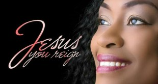 Christy King –  Jesus You Reign