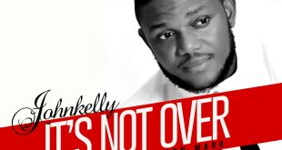 johnkelly- Its not Over