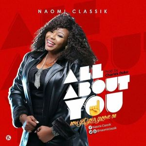 naomi classik - All About You