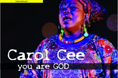 Carol Cee - You Are God
