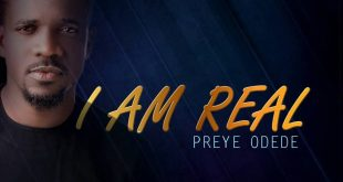 Preye odede - i am real (2)