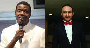 Check Out Pastor Enoch Adeboye's response to Freeze's Words on Tithing