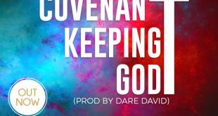 Avantii Uzor - Covenant Keeping God