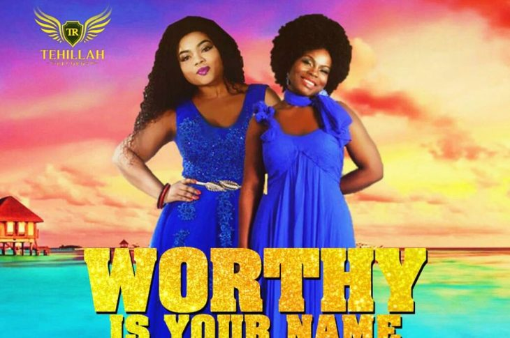 Grace Ukatung - Worthy is your name