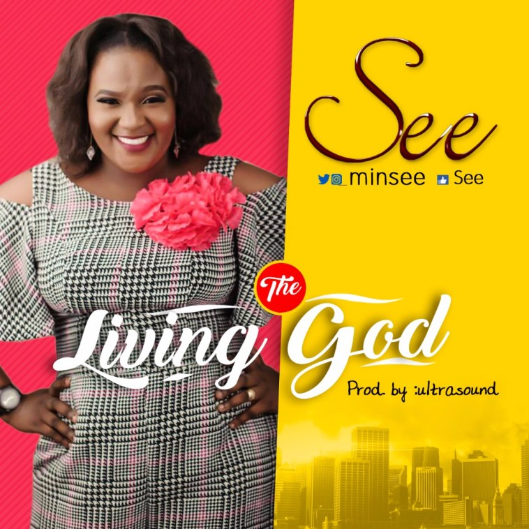 THE LIVING GOD - See [@_minsee]
