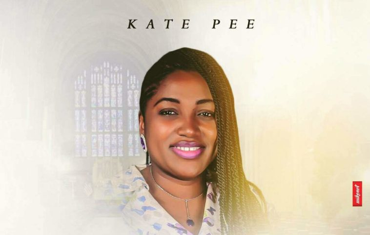 Kate Pee - Most High