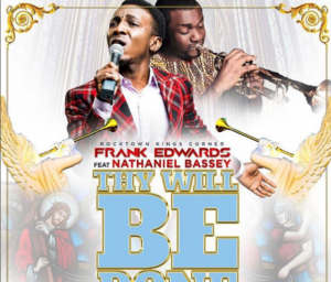 Frank-edwards image-Thy will be done image