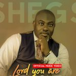 Shegs-Lord You Are Welcome Image