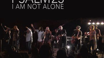 People and songs - Psalm 23