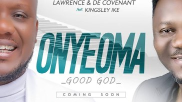 Lawrence Decovenant - Onyeoma