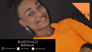 marygold cover