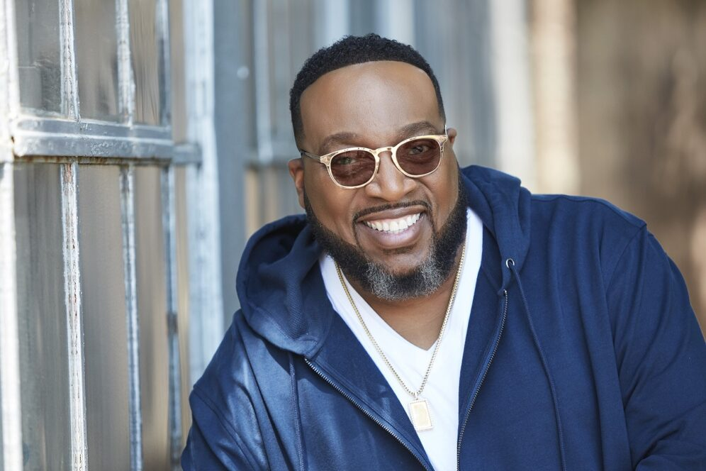 """MARVIN SAPP'S """"THANK YOU FOR IT ALL"""" HITS #1"""