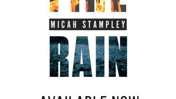 Micah Stampley - Fire and Rain