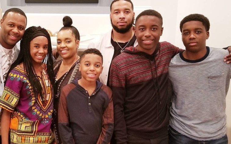 Stampley family