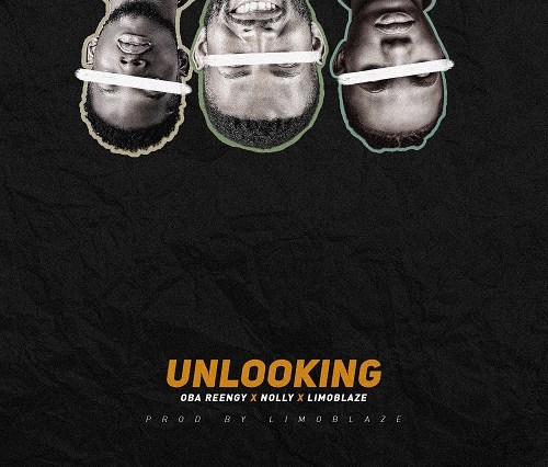 Unlooking - Obareengy