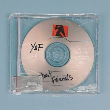 best friends - Hillsong Young & Free
