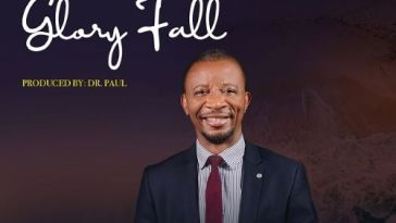 Let Your Glory Fall - Dr. Paul