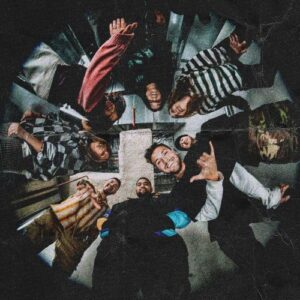 HILLSONG YOUNG & FREE- ALL OF MY BEST FRIENDS