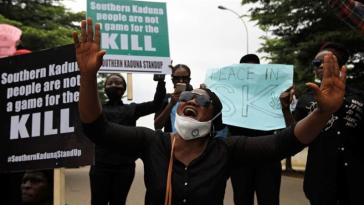 INSURGENCY IN NIGERIA- A CALL FOR ANSWERS