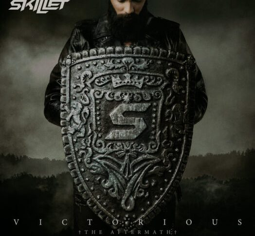 SKILLET RELEASES VICTORIOUS - THE AFTERMATH