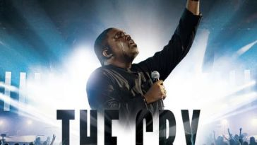 WILLIAM MCDOWELL EARNS FIRST BILLBOARD AWARDS NOMINATION WITH 'THE CRY'