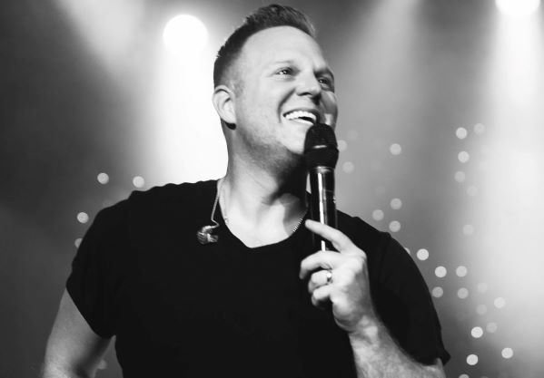 MATTHEW WEST: THE HOPE OF CHRISTMAS