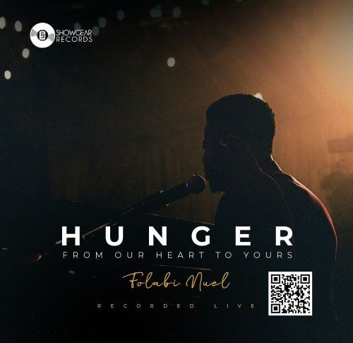 FOLABI NUEL- 'HUNGER:FROM OUR HEARTS TO YOURS'