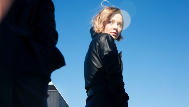 SARAH REEVES- 'NOT MY STYLE' VIDEO