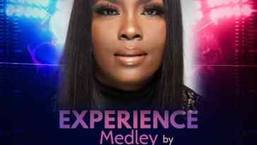 MUSIC: EXPERIENCE MEDLEY - ONOS