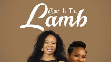 MP3 + VIDEO: HOLY IS THE LAMB - DERA GERTRUDE