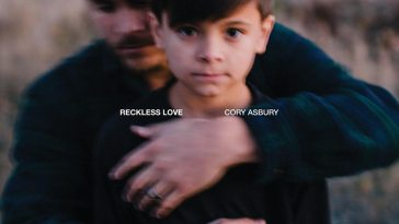 """CORY ASBURY'S """"RECKLESS LOVE"""" TO BE MADE INTO FILM"""