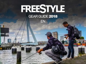 Der Freestyle Gear Guide 2018 OUT NOW