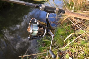 Die Trout Master Tactical Trout Lake