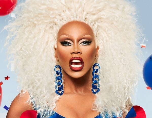 RuPaul's Drag Race Season 12 Crowns a Winner