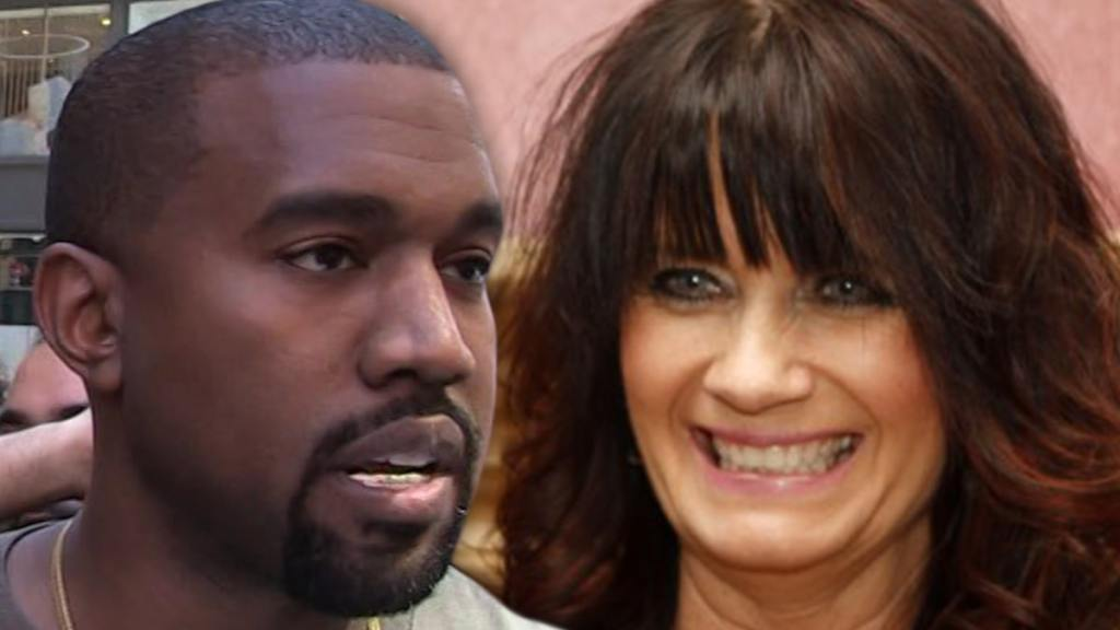 Kanye West's VP Pick Back Online with Revamped Site, No Mention of Campaign