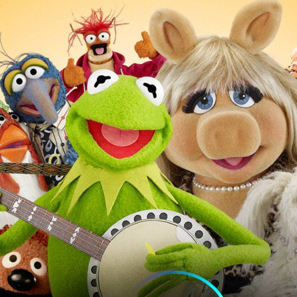 The Ultimate Ranking of The Muppets
