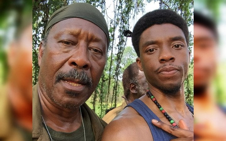 Chadwick Boseman's 'Da 5 Bloods' Co-Star Regrets Thinking Late Star Acted Like Diva on Set