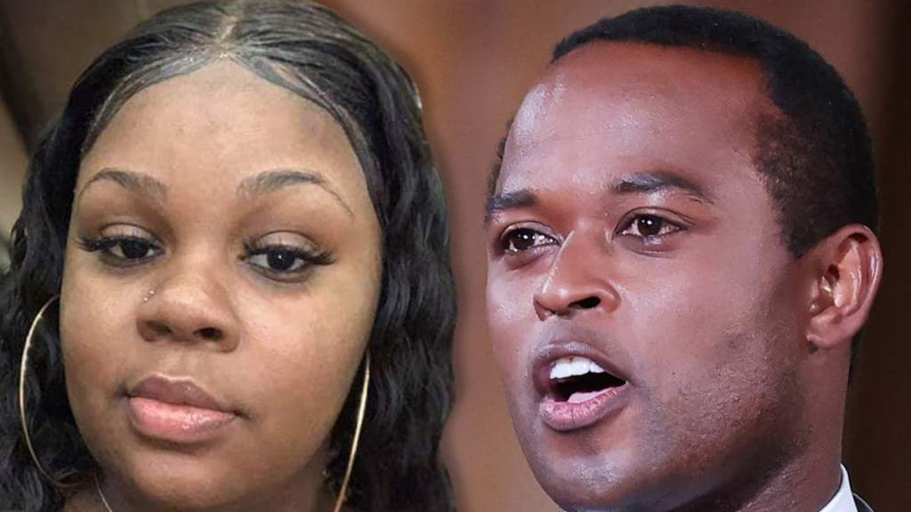 Kentucky AG Has FBI Ballistics Report in Breonna Taylor Case, Says It's Inconclusive