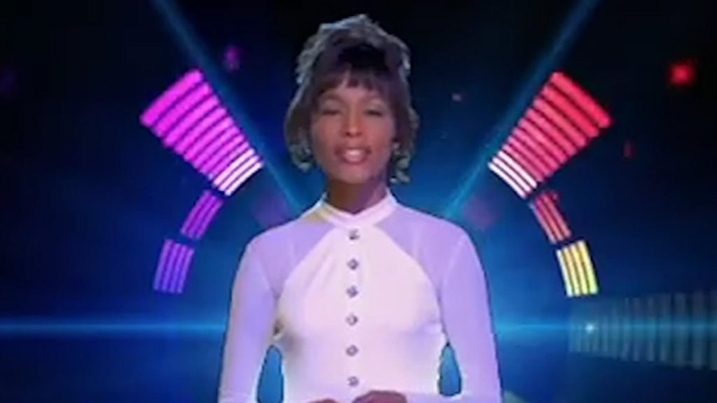 Whitney Houston Hologram Surfaces Without Approval from Estate