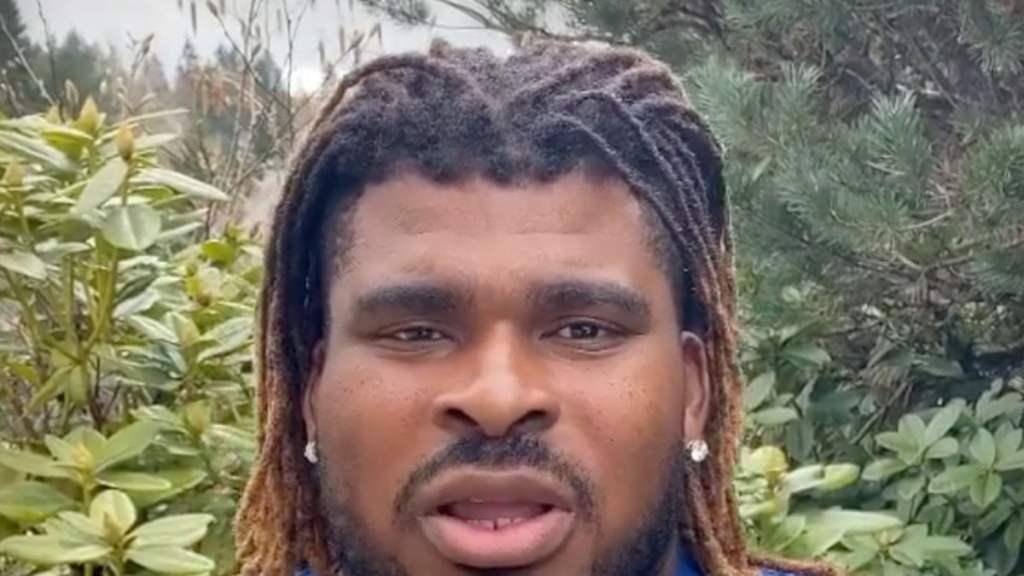 NFL's D.J. Fluker Beefs Up Security After Ex-GF's Kidnapping Arrest