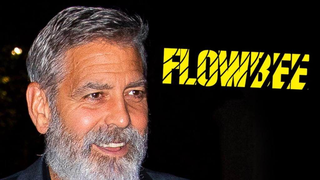 George Clooney Has Been Cutting His Own Hair with Flowbee for Years