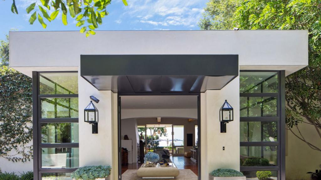 Ryan Seacrest Selling Beverly Hills Home for $85 Million