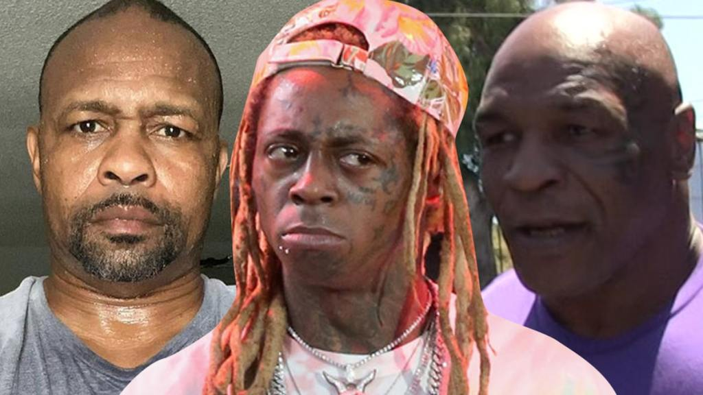 Snoop Dogg to Replace Lil Wayne at Mike Tyson vs. Roy Jones Jr. Fight